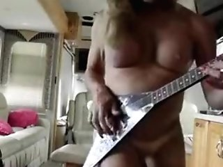 Amazing Homemade Shemale Flick With Solo, Matures Scenes