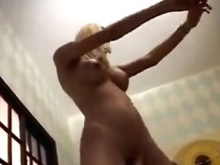 Crazy Homemade Shemale Clip With Big Tits, Solo Scenes