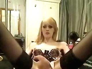 Best Homemade Shemale Record With Underwear, Stockings Scenes