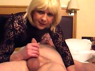 Matures Wimp Fucked By Big-sausage Visiting Advisor