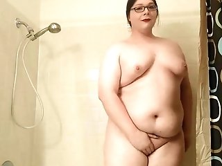 My Chubby Transsexual Gf