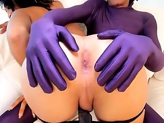 Jade Miranda gets her booty simply opened up