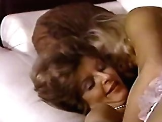 Antique Trans Lesbo Scene - Prohibited Desires (1984)